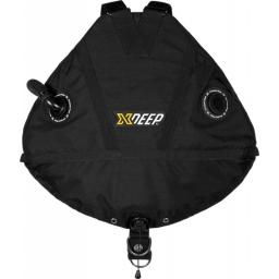 XDEEP Stealth 2.0 TEC Zestaw - zestaw do Side Mounta